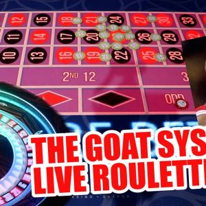$200 BUY IN GOING FOR THE JACKPOT - Live Roulette Strat Hotel & Casino