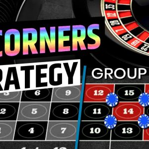 4 Corners Strategy - BIG $ Winner (NEW - 2020)