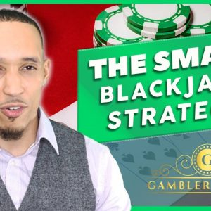 Blackjack Strategy: How to Win at Blackjack, the Perfect System