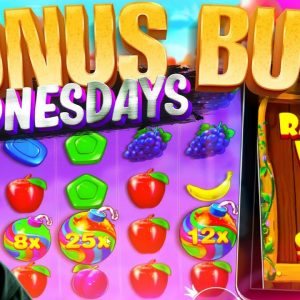 BONUS BUYS WEDNESDAYS - Episode #1