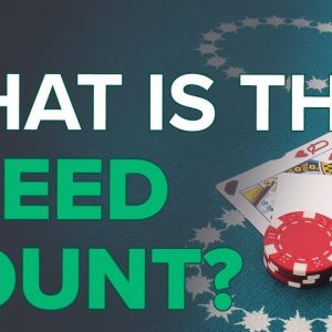 Can It Beat Blackjack: The Truth Behind the Speed Count