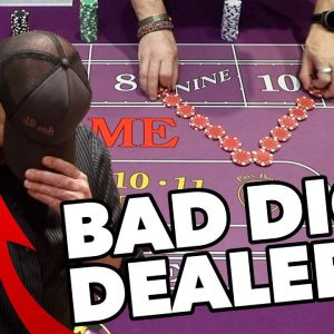 Craps Dealer Tips & Tricks | Level Up at Dice 09