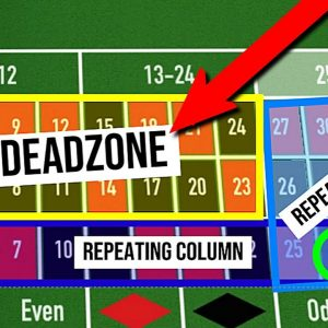 DEADZONE Roulette System (updated 2020)