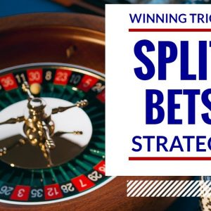 Unique Split Bet Strategy | Special Technique for Small Bankroll | Daily Target Win | Recover Loss