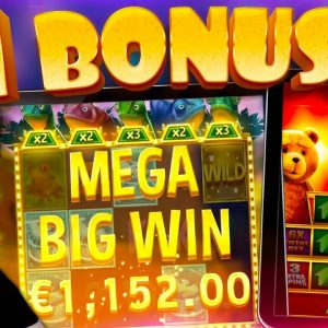 EPIC BONUS HUNT RESULTS!! 41 Slot Bonuses!