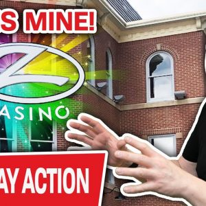 🔴 2021 IS MINE 💥 HUGE High-Limit JACKPOTS at Z Casino to Set the Pace This Year?