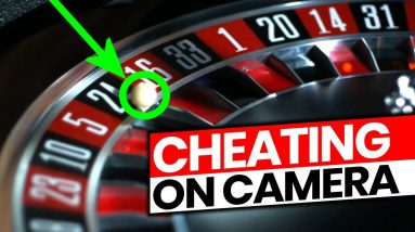 How Casinos CHEAT YOU!➜Rigged Roulette