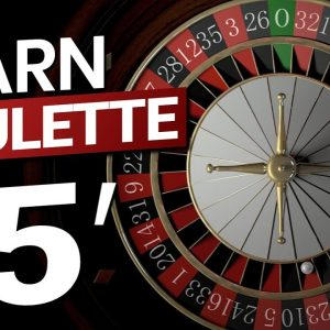 How to Play Roulette Smart [Rules, Bets, Odds, Payouts]