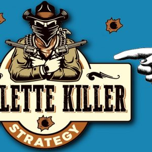 Killer Roulette Strategy 2020 (Simple and Smart)