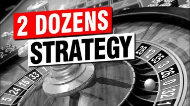 Laboucher for the DOZENS! (Roulette Win Strategy)