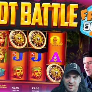 LATEST FRUITY SLOTS BATTLE feat SG Digital Slots!!