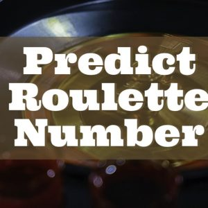 Predict Roulette Number | Real Gameplay | Roulette Calculator | Beginner can win roulette now