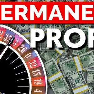 Roulette Profit ➤ Win $250 FAST and EASY!