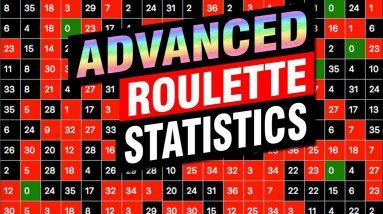Roulette Statistics [IMPORTANT!]