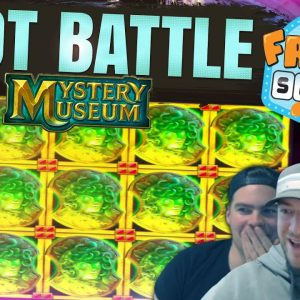 SUNDAY SLOTS BATTLE! FEAT BIGGEST BATTLE SLOTS WINS OF 2020!