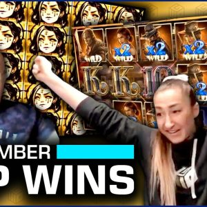 Top 10 Slot Wins of December 2020