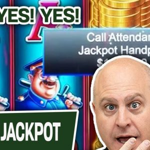 ✅ Yes! Yes! Yes! Handpay! Handpay! Handpay! 🐽 Intense Lock It Link: Piggy Bankin' Slots