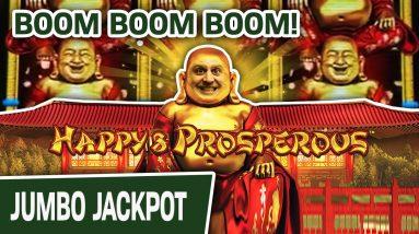 💣 boom Boom BOOM on the SLOT MACHINES ✨ In FABULOUS Las Vegas