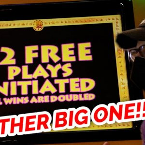 BIG CLEOPATRA BONUS!! - Live Keno At the Strat Las Vegas Casino