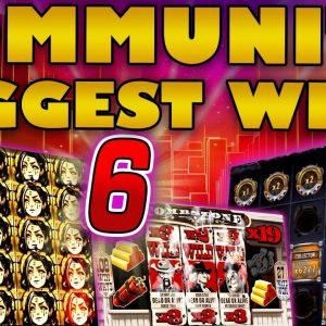 Community Biggest Wins #6 / 2021