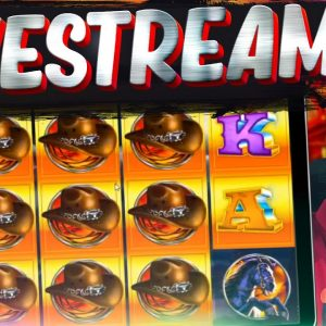 Live Online Slots With Scotty | Type !casino for latest offers