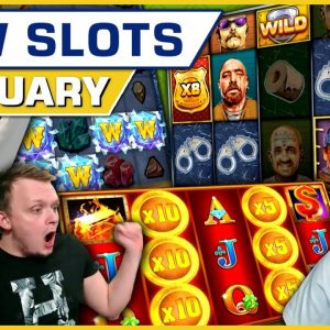 New Slots of January 2021