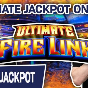🔗 ULTIMATE Jackpot on ULTIMATE Fire Link 🔥 HIGH-LIMIT SLOTS IS ALL WE PLAY