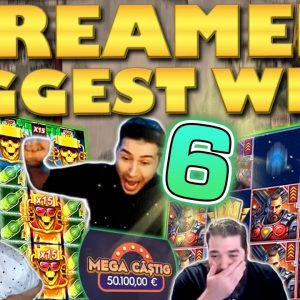Streamers Biggest Wins – #6 / 2021