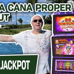 🥠 88 Fortunes: Diamond JACKPOT 🌴 PROPER Payout Punta Cana-Style