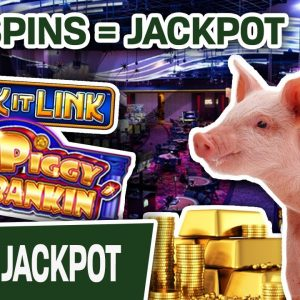 🐷 Jackpot AND Mini Boom on Piggy Bankin'? 👉 You Know It! $50 Slot Spins at Hard Rock Hollywood, FL