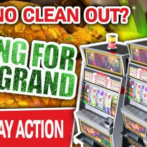 🔴 GOING FOR THE GRAND! 💰 The Clickfather Is Trying to CLEAN OUT LAS VEGAS