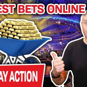 🔴 You Will NOT SEE BIGGER LIVE SLOT BETS On YouTube 💥 Go BIG or Go BUST