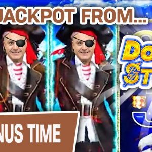 💵 YES! Dollar Storm Lands Me a JACKPOT ➕ HIGH-LIMIT Cash Falls Slots!