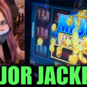 $13K+ JACKPOT from Las Vegas!! #Shorts