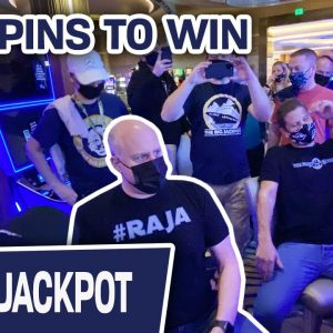 👨‍👩‍👧 2 GROUP PULL HANDAPYS 💯 100 Spins to Win With $5,000 IN