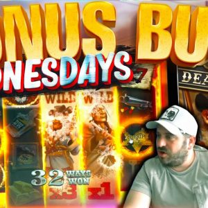 BONUS BUY WEDNESDAY! Over 40 Bonus Buys!!