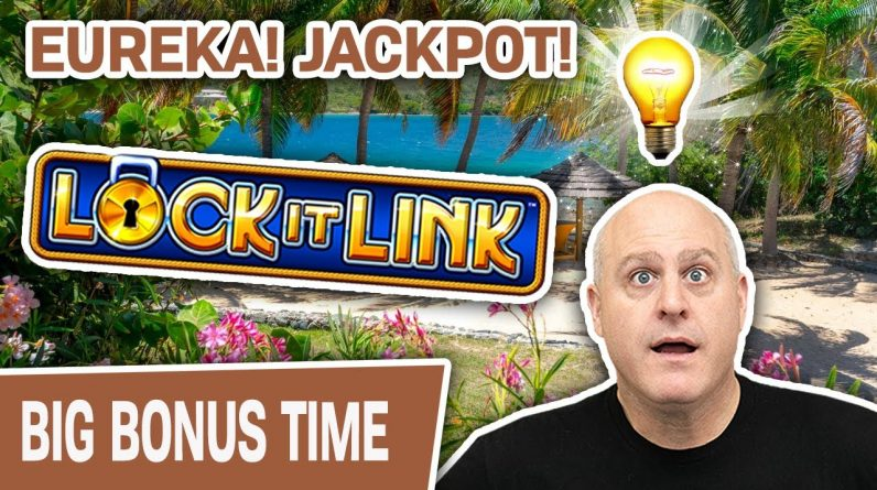 💡 EUREKA! I Hit a High-Limit Slot Jackpot in the Dominican 🔑 Lock It Link ACTION!