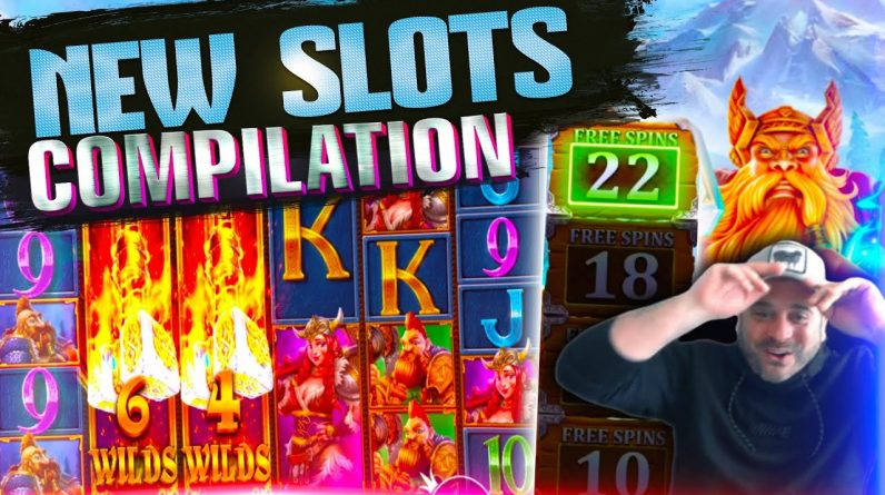 NEW ONLINE SLOTS SESSION! - Juicy Fruits, Amulet Of Dead And MORE!