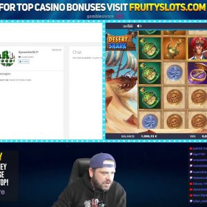 VIEWERS SLOTS! 100 SPINS MAX! BIGGEST X WINS!