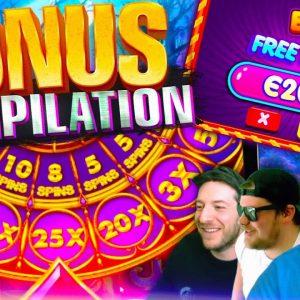 37 BONUS BUYS! Online Slot Bonus Compilation!