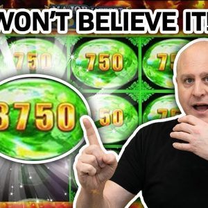 😱 YOU WON'T BELIEVE IT: TWO Jackpots in LAS VEGAS ✨ Mad Mountain Riches!