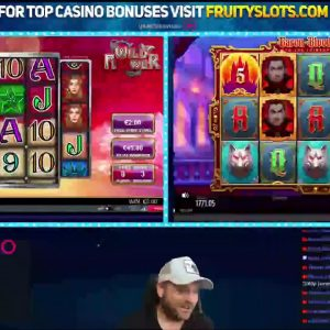 SUNDAY SLOT CONFESSIONS! BIG BETS & BUYS!