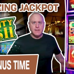 💸 You Will LOVE Mighty Cash After You See This! 🌟 AMAZING Jackpot on Phoenix Storm