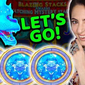 BY FAR The MOST FUN Slot Machine in Las Vegas!