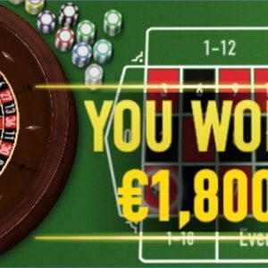 Do YOU have the Patience to WIN Roulette?