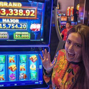 🔴 LIVE Slot JACKPOTS From Las Vegas!!
