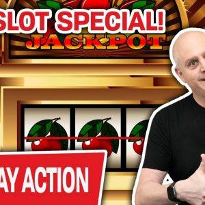 🔴 Live Slot Special from Las Vegas