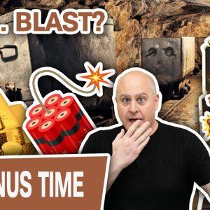 🧨 Mini… BLAST? 🖇 Lock It Link: Eureka Reel Blast Is an AMAZING SLOT MACHINE
