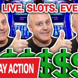 🔴 Another Night of MASSIVE HIGH-LIMIT ACTION 🎥 Best. Live. Slots. EVER!