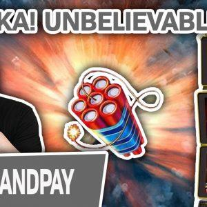 💡 EUREKA! Two UNBELIEVABLE High-Limit Slot Jackpots 🔒 LOCK IT LINK ACTION